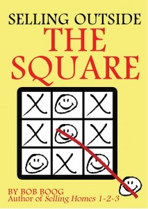 """""""Selling Outside the Square"""" by Bob Boog"""