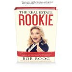 real estate rookie by bob boog